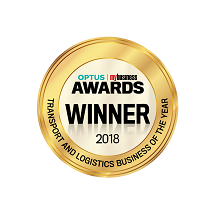 Awarded by Leading Australian Business Authorities for Outstanding Growth and Technological Excellence in 2016 & 2017